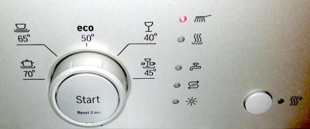 Bosch SKS51E18EU_IX wash light
