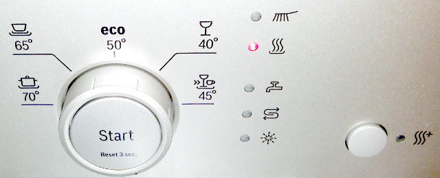 Flashing Wash And Dry Lights On Bosch Dishwasher Newspaint